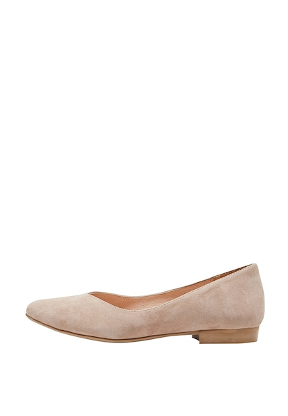 Ballerinas für Frauen - Usha Ballerina beige  - Onlineshop ABOUT YOU
