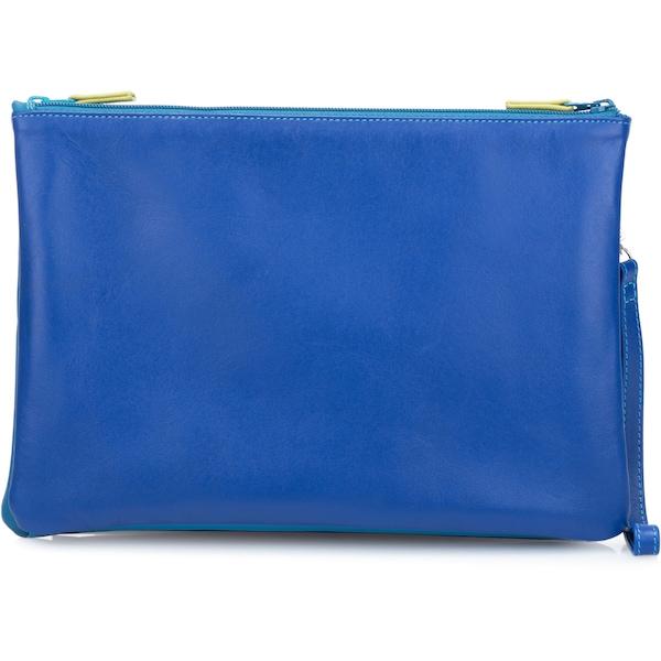 Clutches - Handgelenktasche › Mywalit › blau  - Onlineshop ABOUT YOU