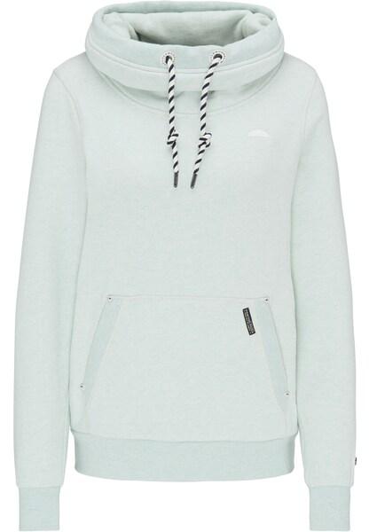 Oberteile für Frauen - Sweatshirt › Schmuddelwedda › mint  - Onlineshop ABOUT YOU