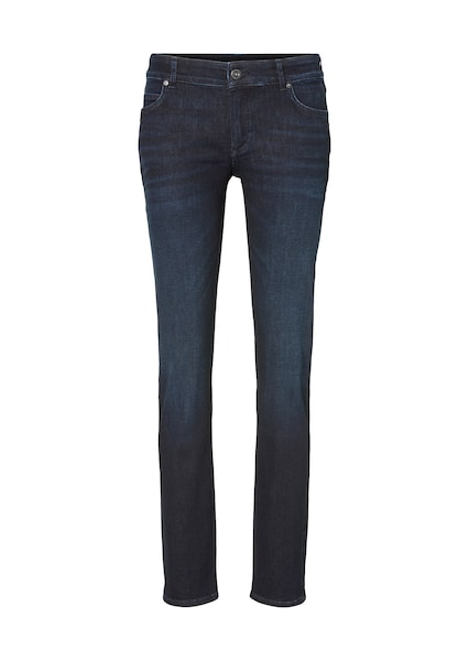 Hosen - Jeans 'Alby' › Marc O'Polo › dunkelblau  - Onlineshop ABOUT YOU
