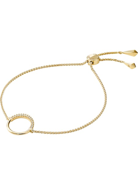 Armbaender für Frauen - Michael Kors Armband 'MKC1126AN710' gold  - Onlineshop ABOUT YOU