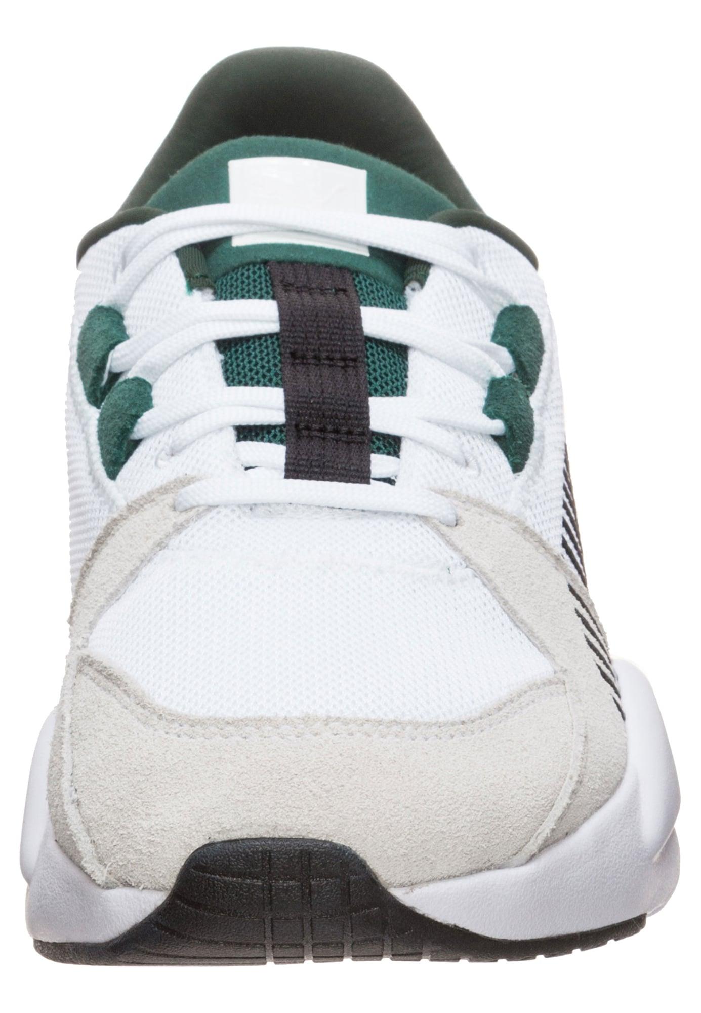 AboutYou | SALE Herren Puma Sneaker 'Zeta Suede' grün, olive