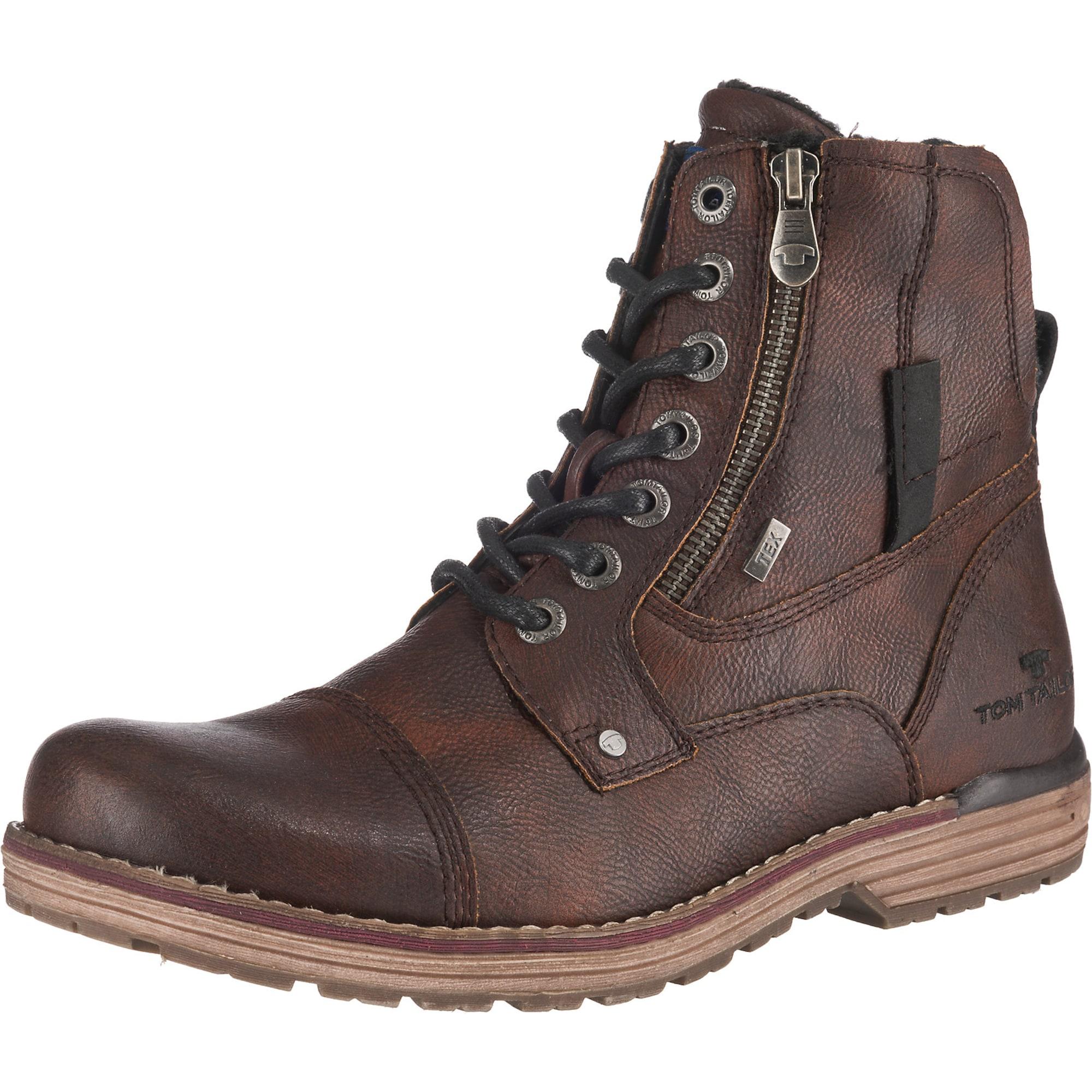 Winterstiefeletten | Schuhe > Boots > Winterstiefel | Tom Tailor