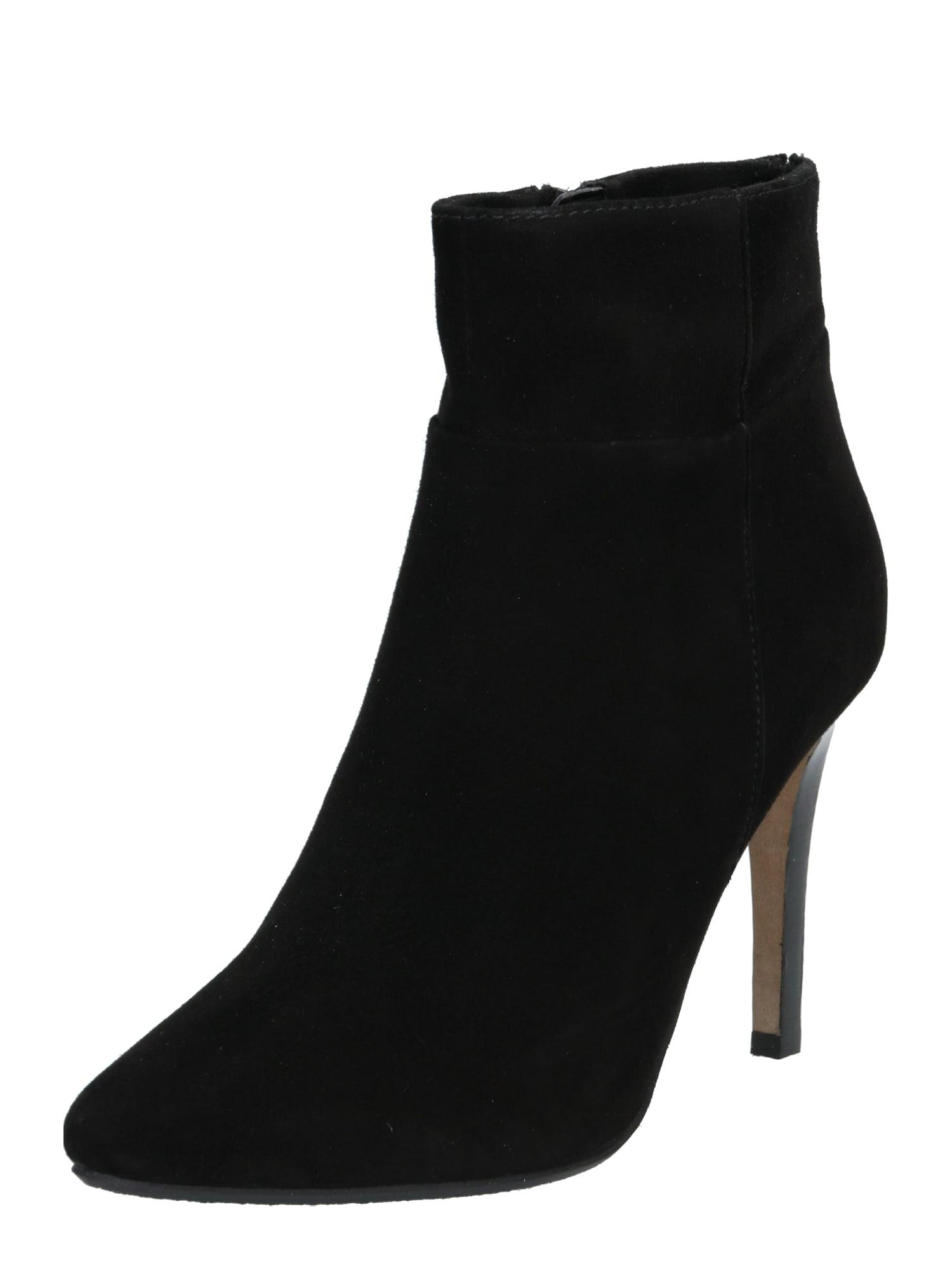 SPM Kulkšnis dengiantys batai 'NOLINA' juoda