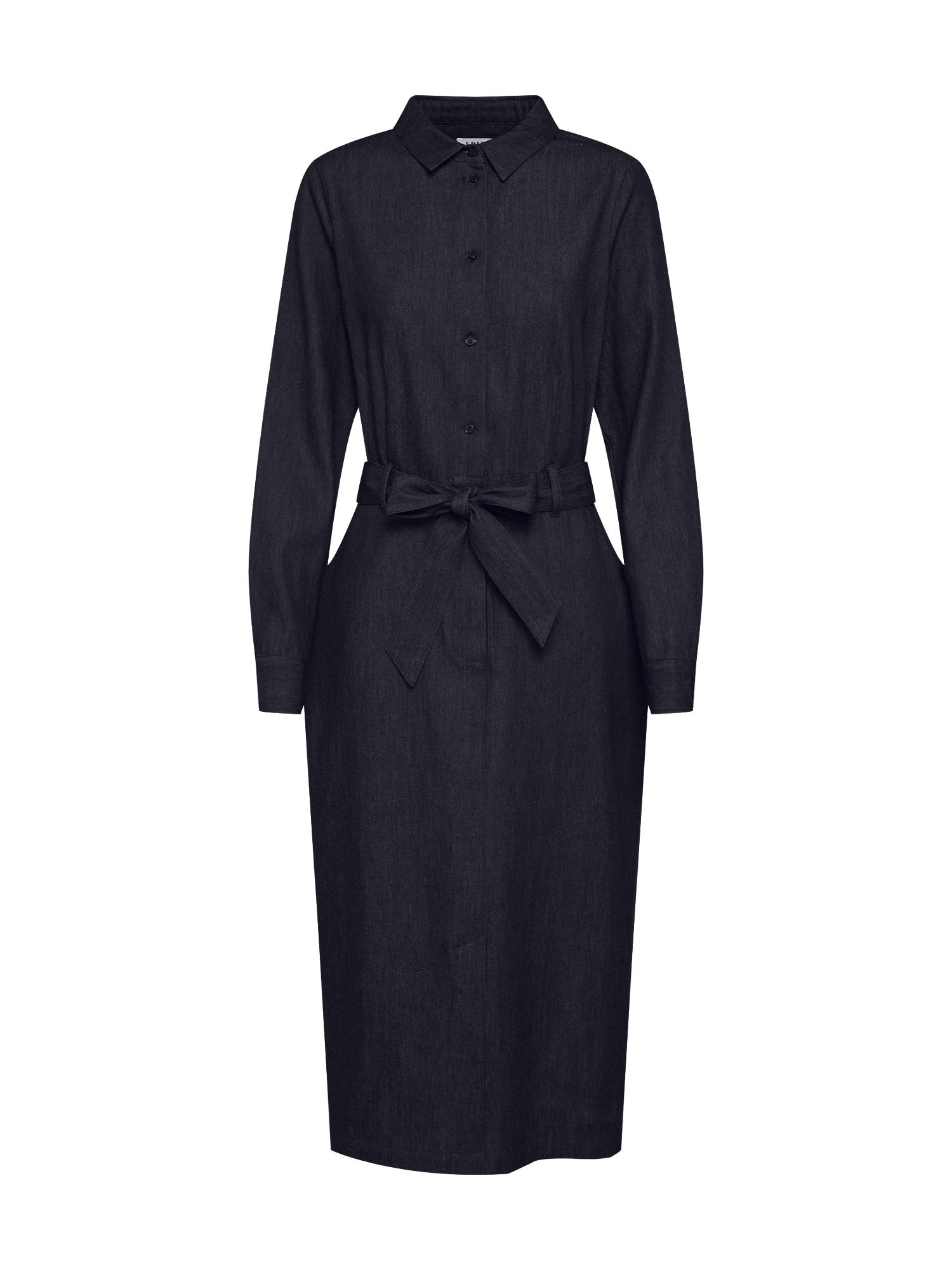 EDITED Palaidinės tipo suknelė 'Diego' mėlyna