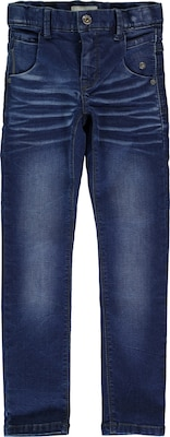 NAME IT Nittejs Regular fit Jeans