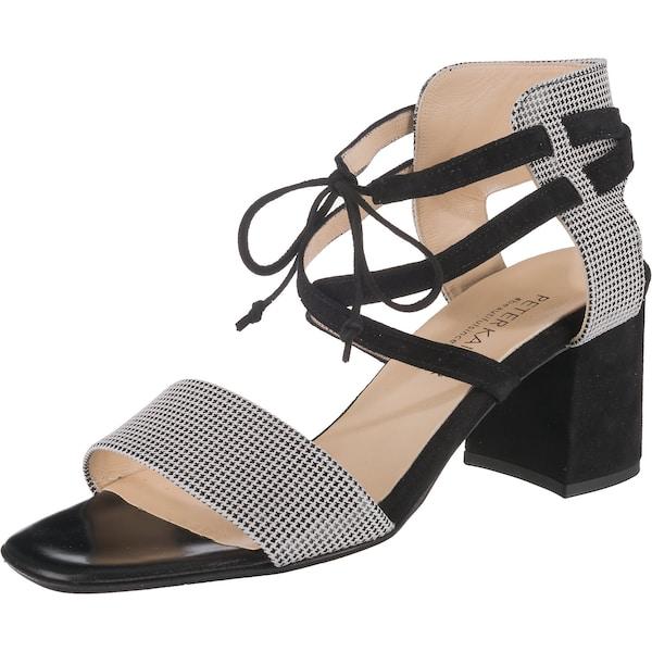 Sandalen für Frauen - Klassische Sandaletten › Peter Kaiser › schwarz  - Onlineshop ABOUT YOU