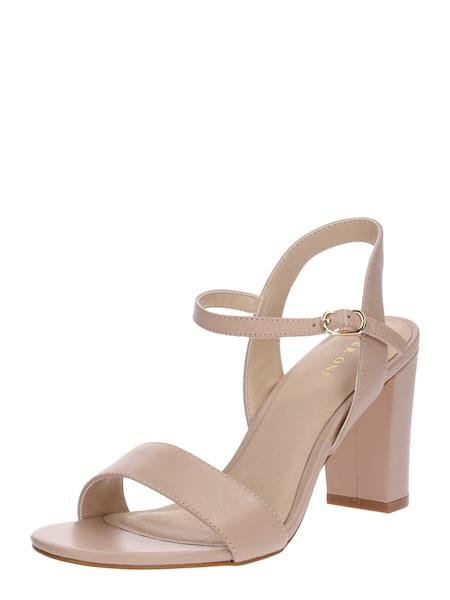 Sandalen für Frauen - Pier One Sandale nude  - Onlineshop ABOUT YOU
