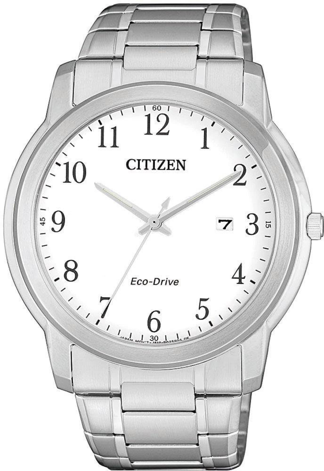 Solaruhr 'AW1211-80A'   Uhren > Solaruhren   Citizen