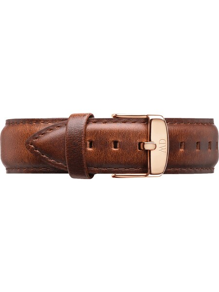 Armbaender - Uhrenarmband › Daniel Wellington › braun  - Onlineshop ABOUT YOU