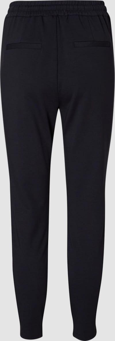Pantalon à pince 'Eva'