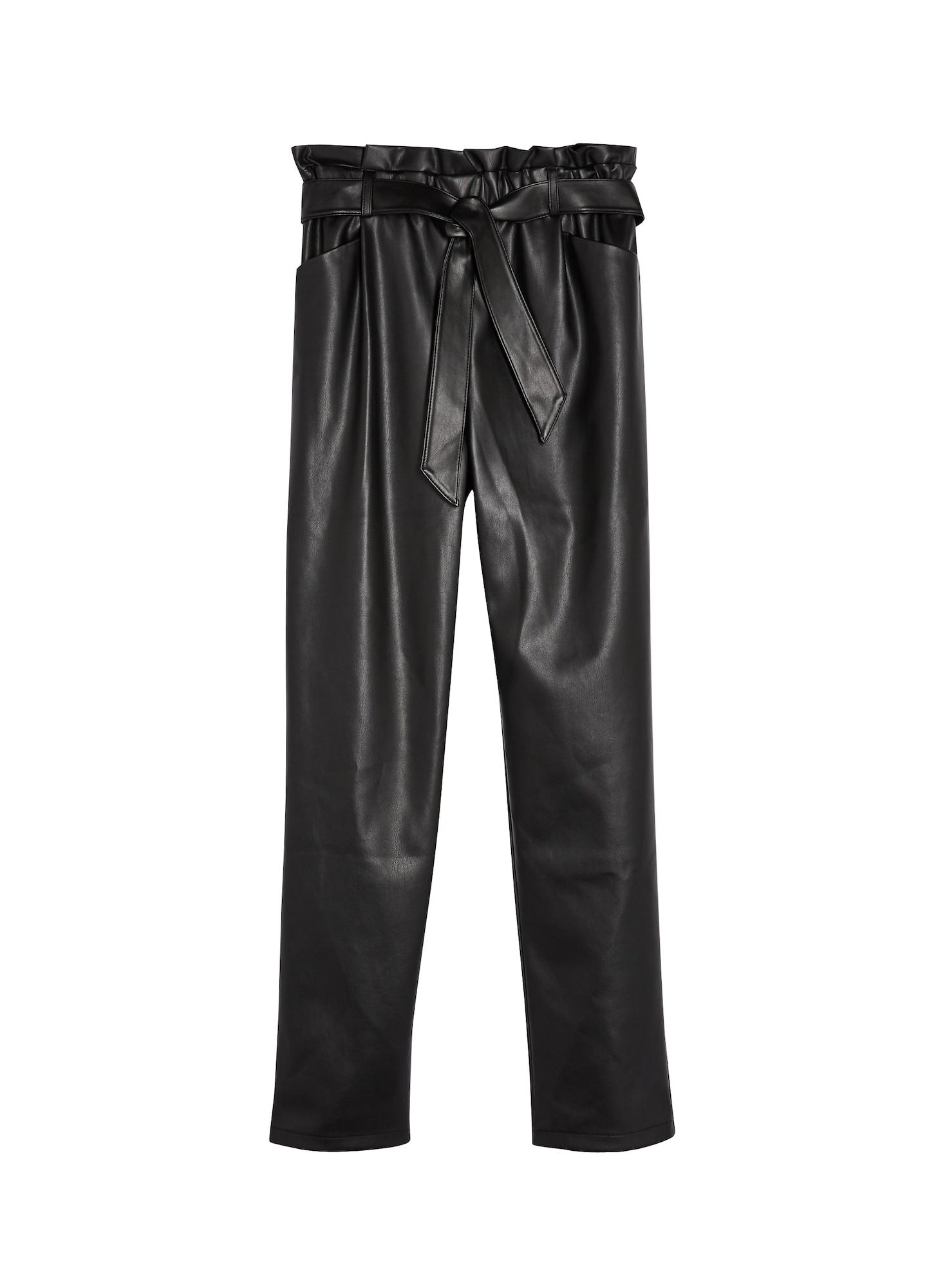 Miss Selfridge Pantaloni  negru
