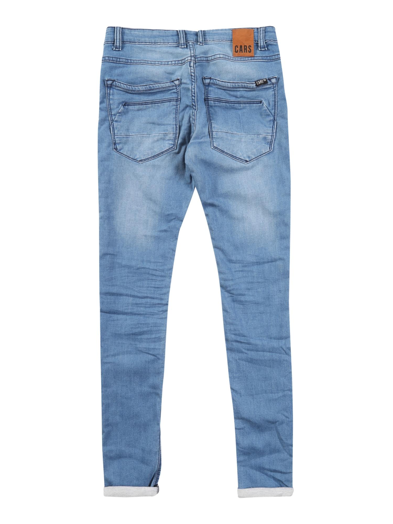 Cars Jeans Jeans 'ABURGO'  blå denim