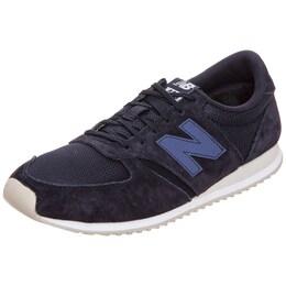 New Balance Damen U420-NVY-D Sneaker blau | 00191264613065
