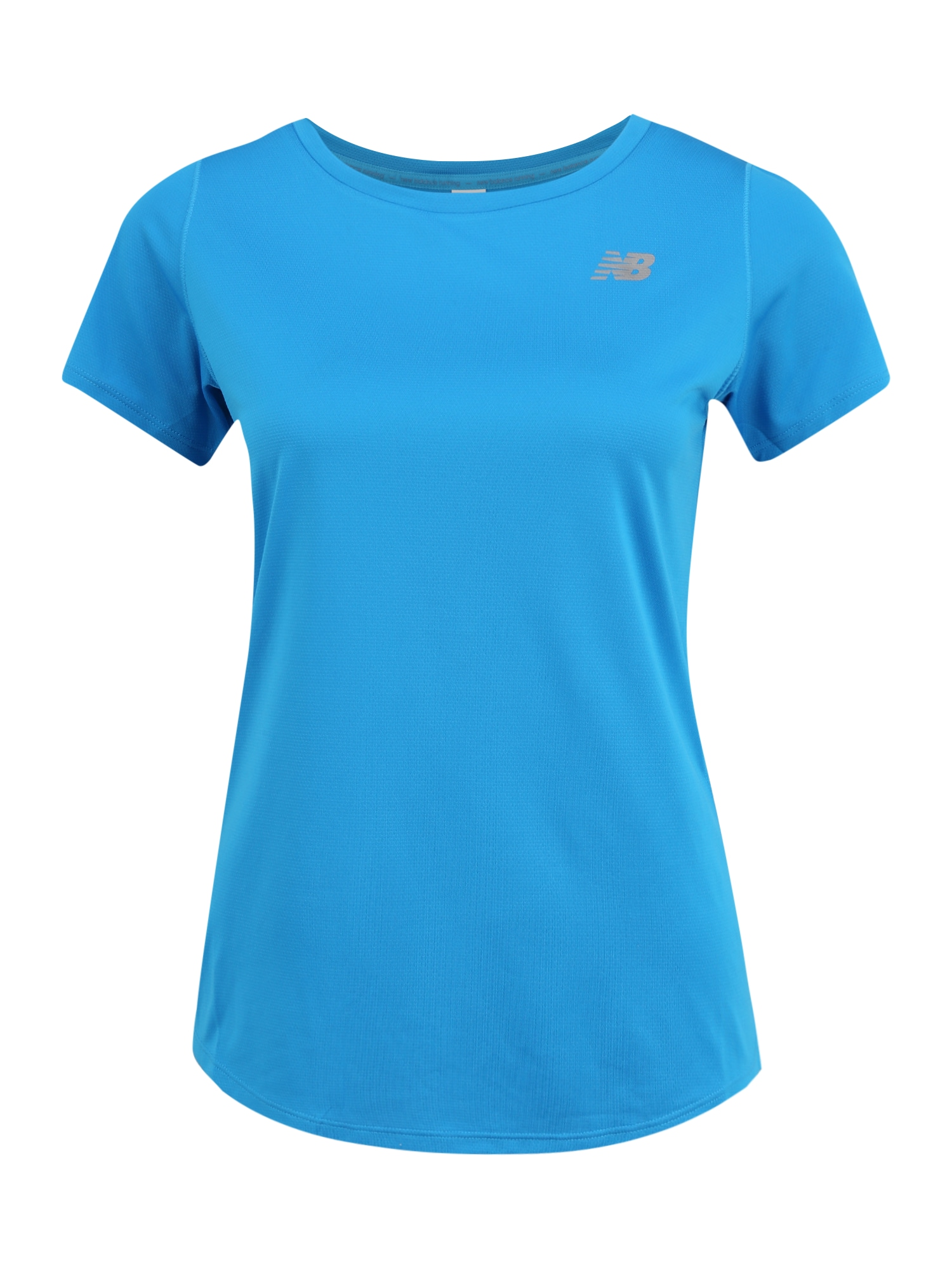 new balance T-Shirt  modré