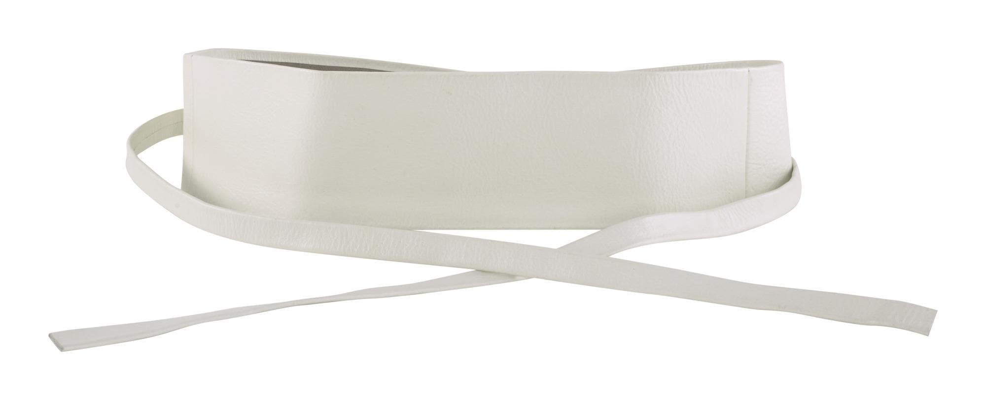 heine Diržas perlų balta / smėlio