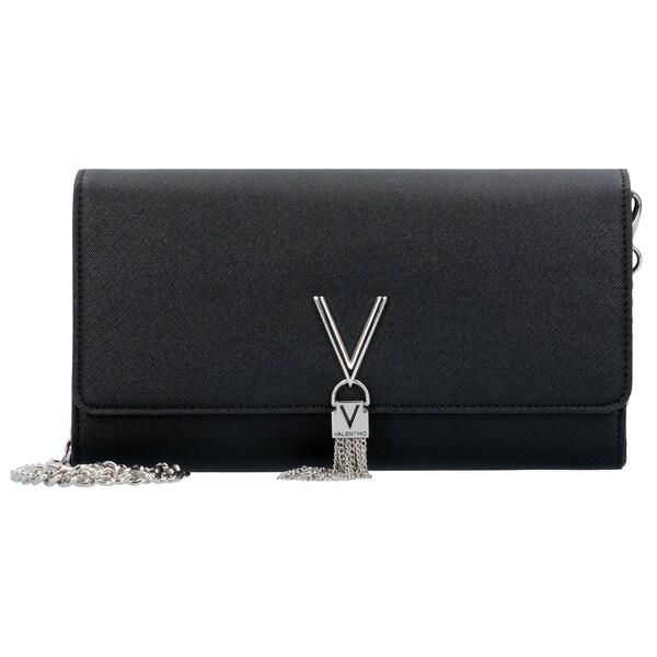 Clutches für Frauen - Valentino Handbags 'Divina Sa' Clutch 26,5 cm schwarz  - Onlineshop ABOUT YOU