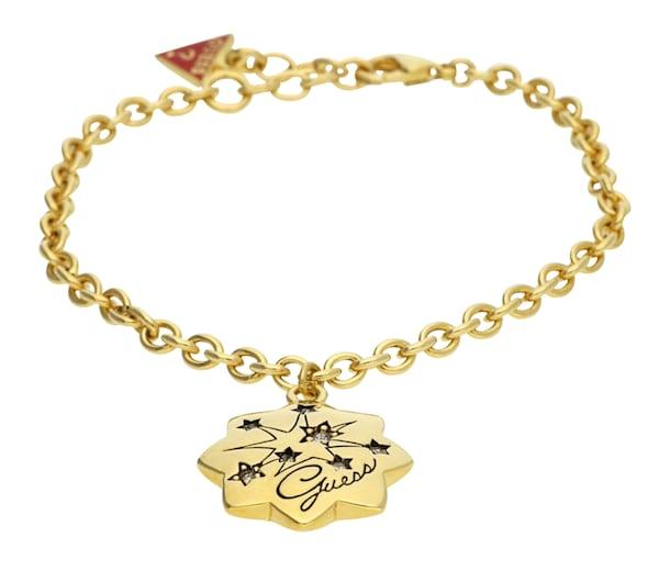 Armbaender für Frauen - GUESS Armband 'UBB31316' gold  - Onlineshop ABOUT YOU