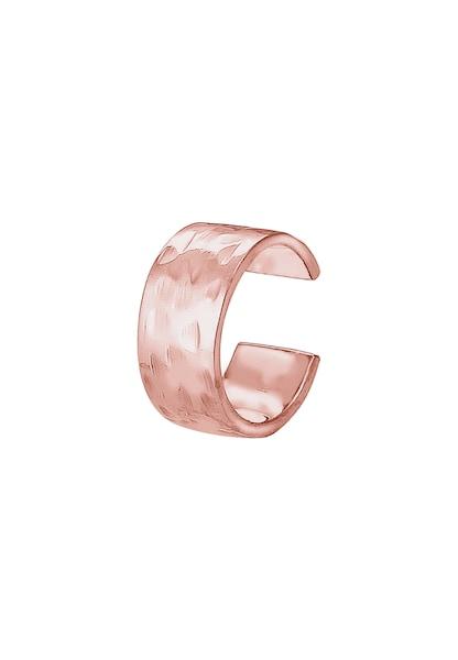 Ohrringe - Ohrring › ELLI › rosegold  - Onlineshop ABOUT YOU