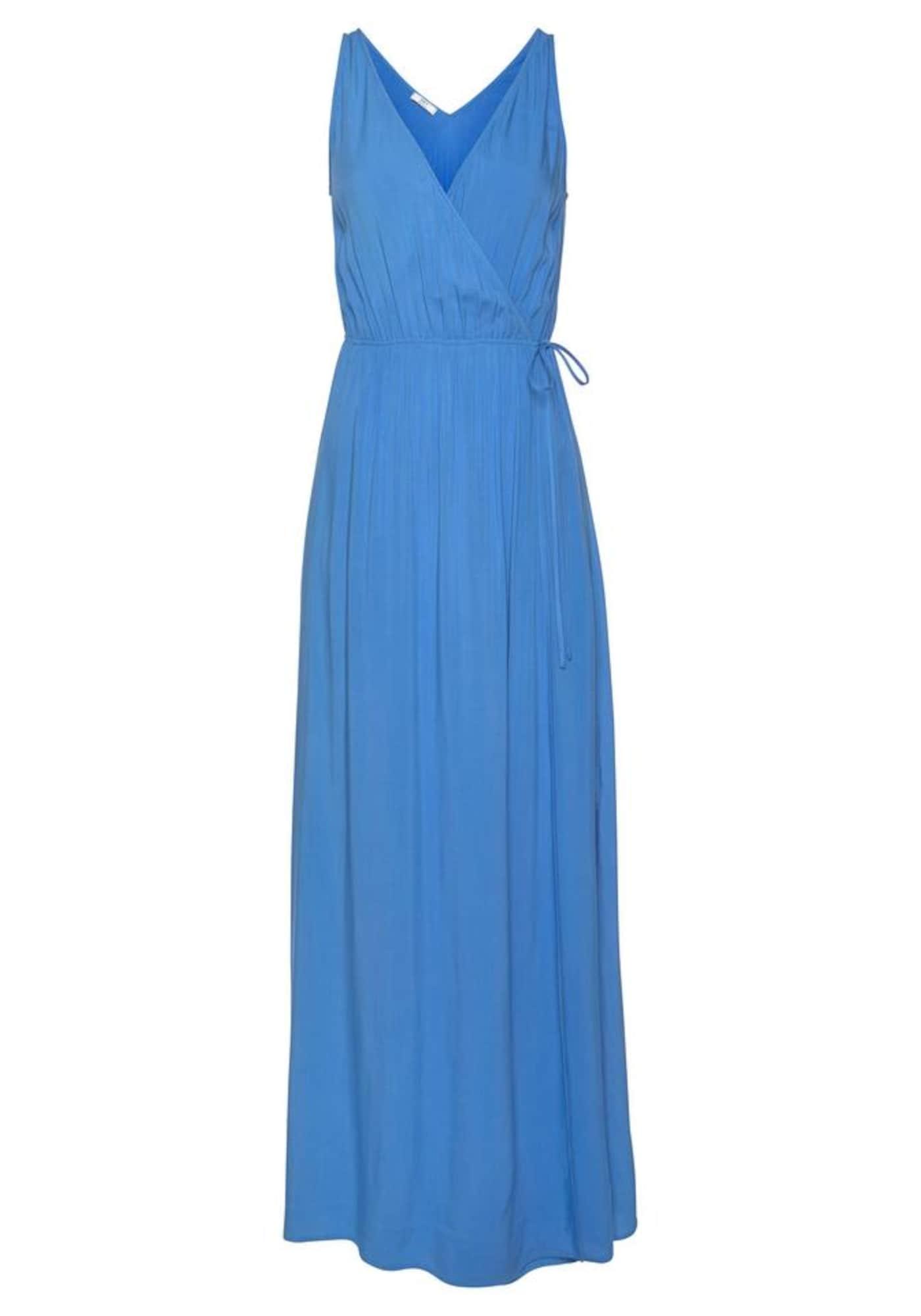 BUFFALO Vakarinė suknelė mėlyna