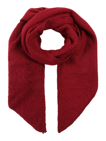 Schals - Schal 'PCPYRON LONG SCARF NOOS' › PIECES › rot  - Onlineshop ABOUT YOU