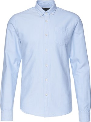 SCOTCH & SODA Businesshemd 'Classic Oxford Shirt'