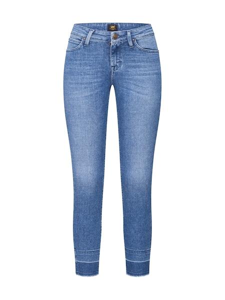 Hosen - Jeans 'Scarlett' › Lee › blau  - Onlineshop ABOUT YOU