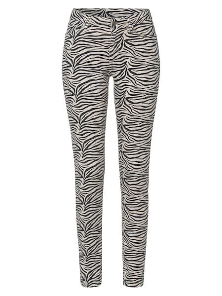 Hosen - Jeans ' Alan ' › cross jeans › beige  - Onlineshop ABOUT YOU