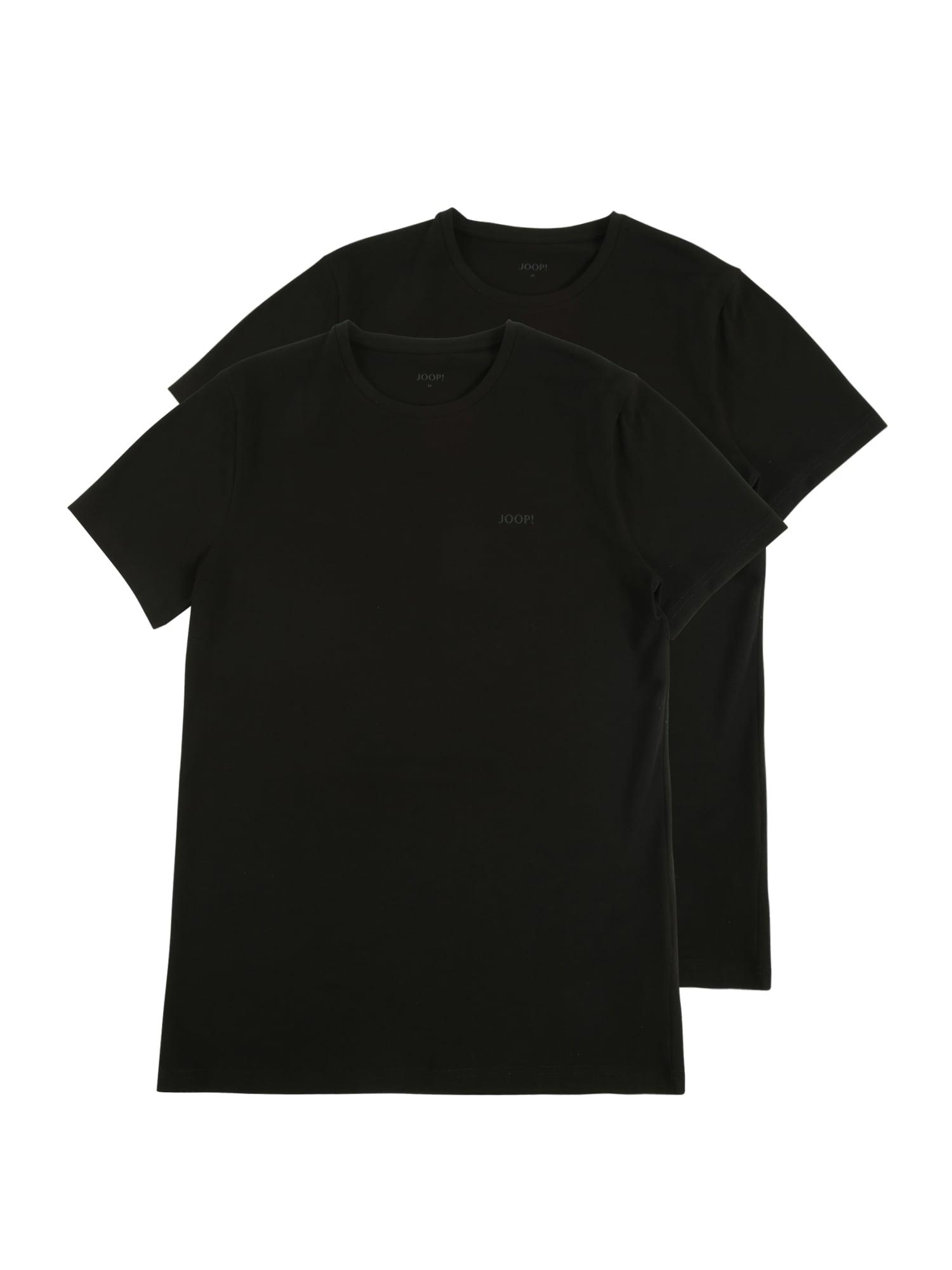 JOOP! Apatiniai marškinėliai juoda