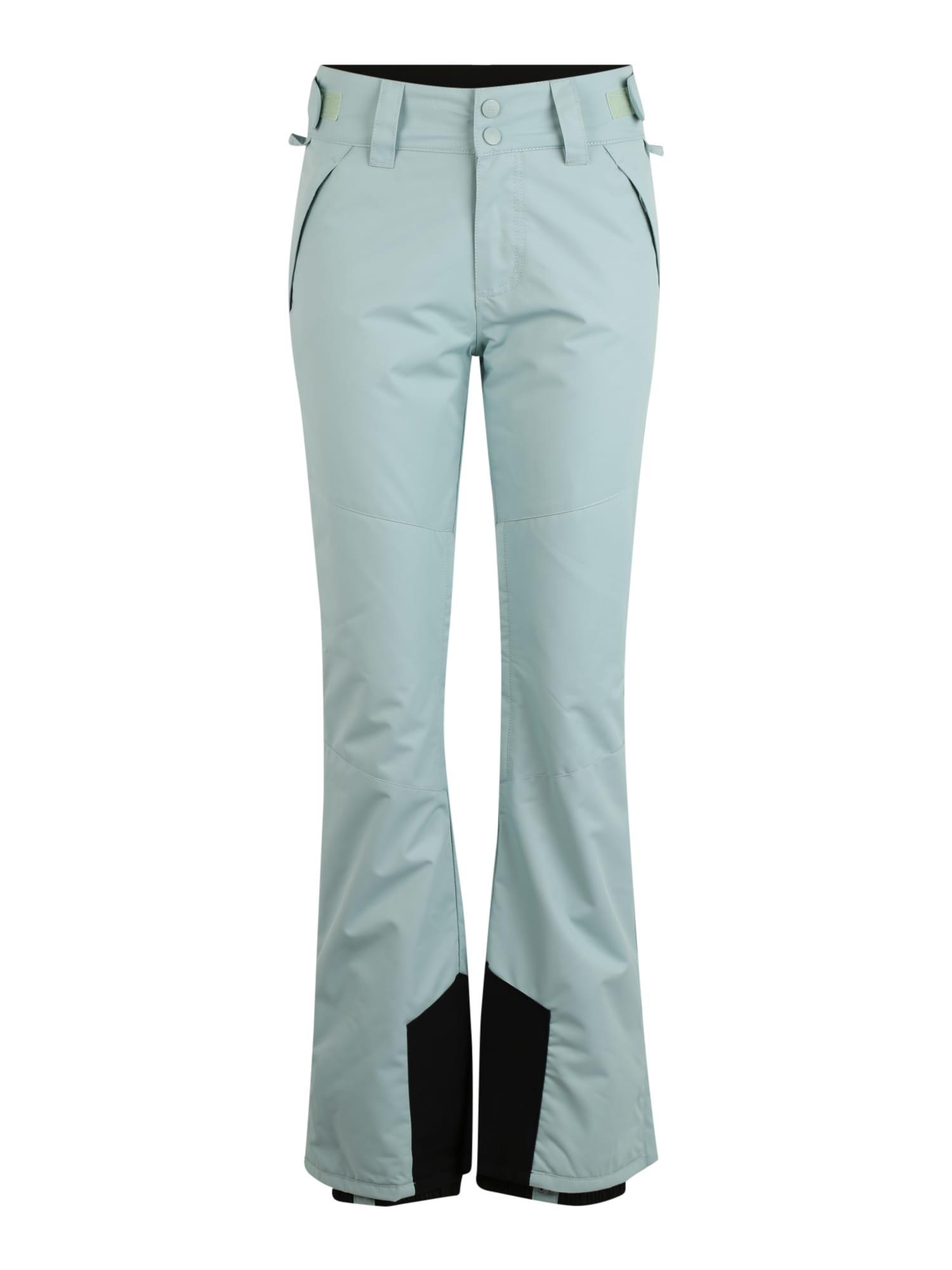 BILLABONG Sportinės kelnės 'Malla' mėtų spalva