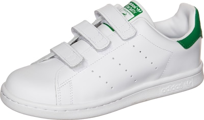 ADIDAS ORIGINALS Stan Smith CF C Sneaker Kinder