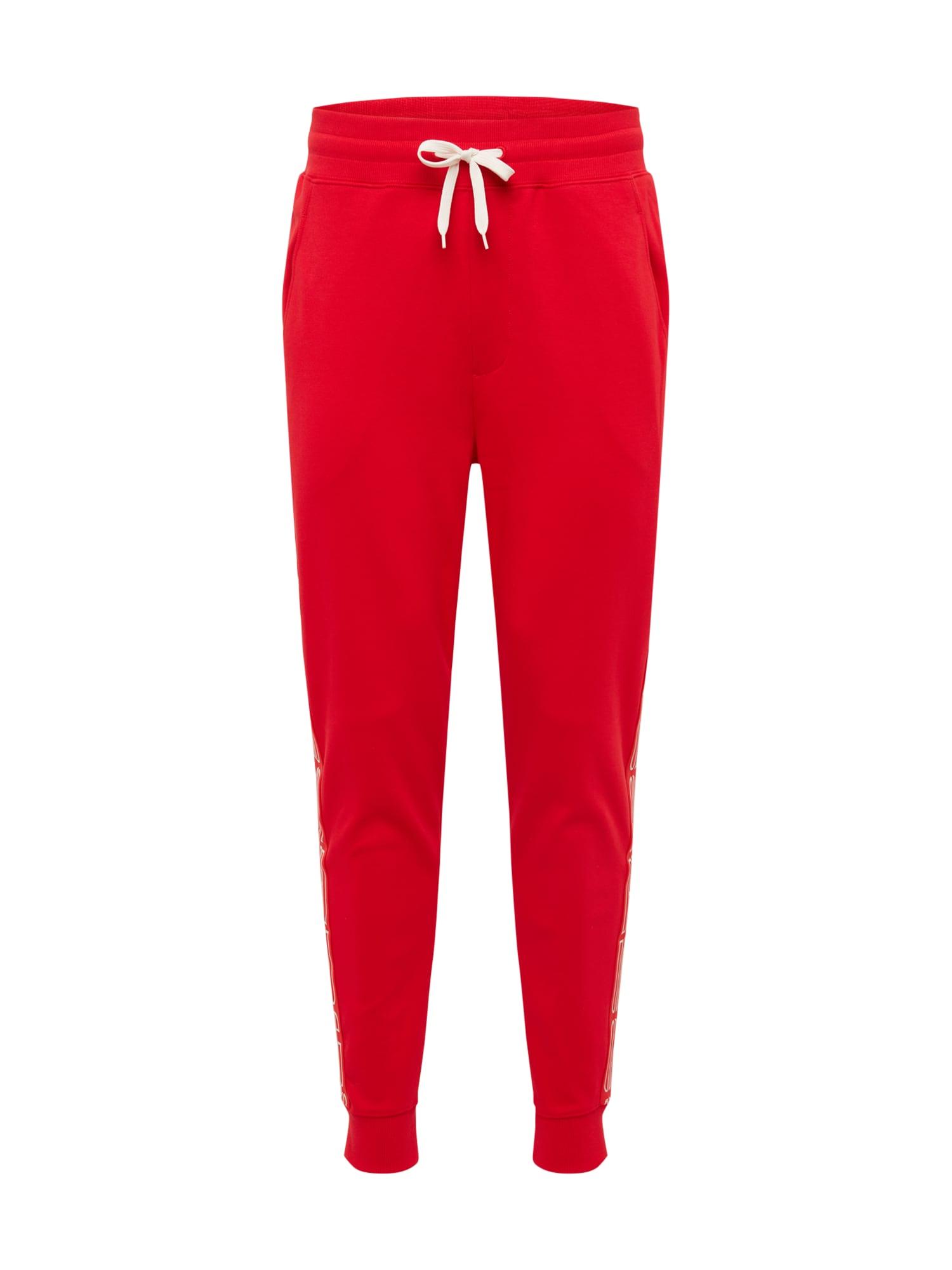 HUGO Kelnės 'Daky203' rožinė