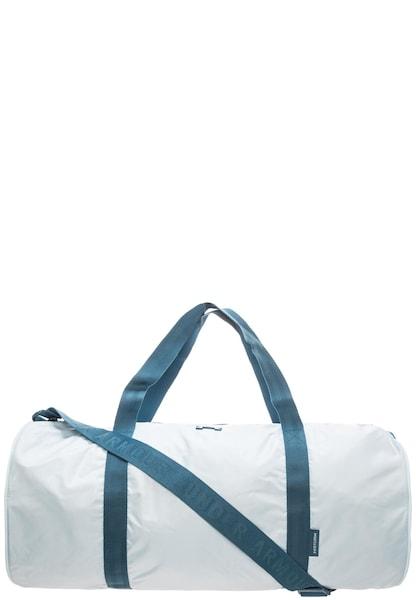 Sporttaschen für Frauen - UNDER ARMOUR Sporttasche pastellblau weiß  - Onlineshop ABOUT YOU