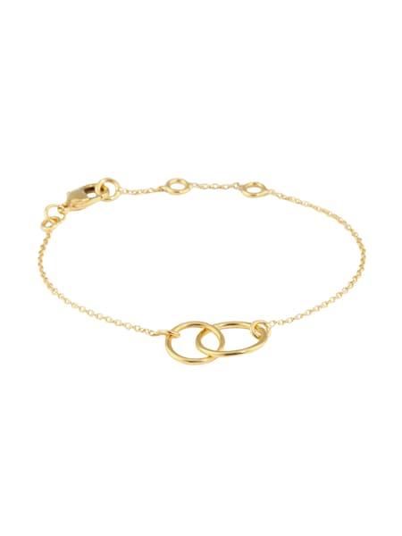 Armbaender für Frauen - EDITED Armkette 'Jolanda' gold  - Onlineshop ABOUT YOU