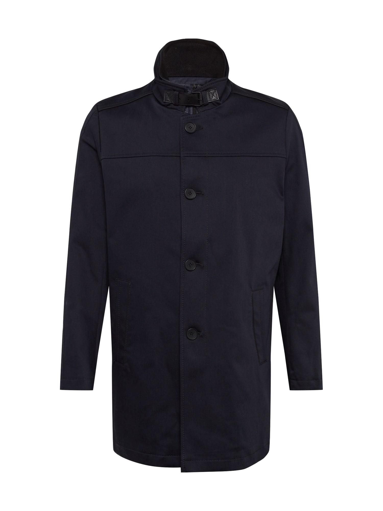 CINQUE Rudeninis-žieminis paltas 'BAXTER' tamsiai mėlyna