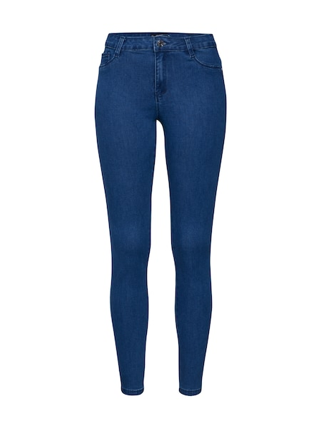 Hosen - Jeans 'ANARCHY' › Missguided › blau  - Onlineshop ABOUT YOU