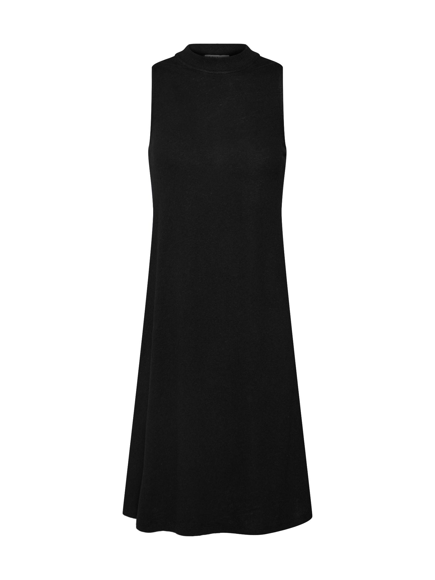 Šaty Akemi černá EDITED