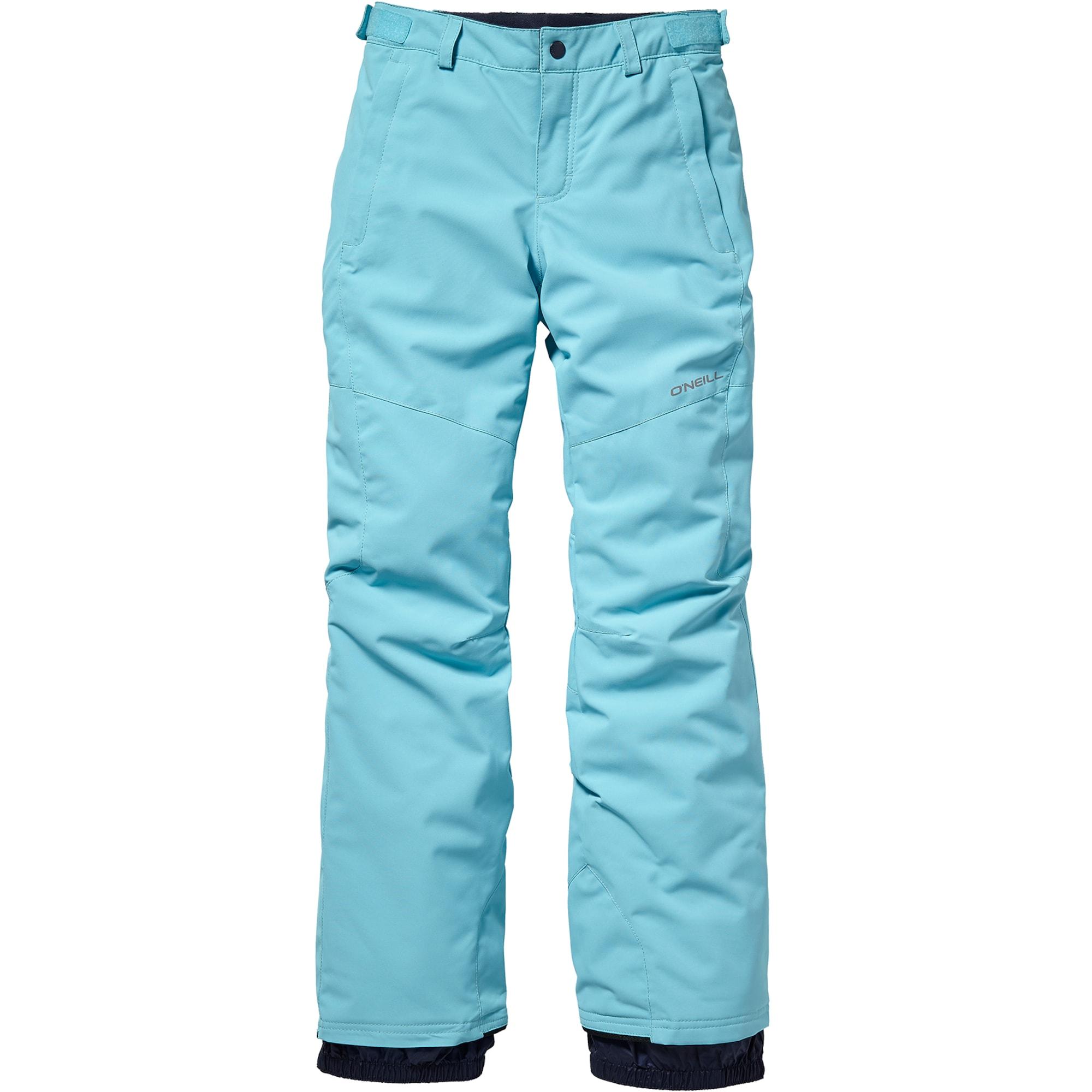 ONEILL Outdoorové kalhoty PG CHARM PANTS světlemodrá O'NEILL