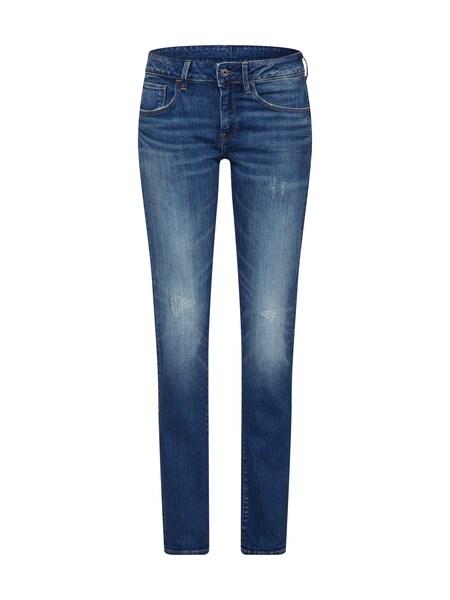 Hosen für Frauen - Jeans › G Star Raw › blau  - Onlineshop ABOUT YOU