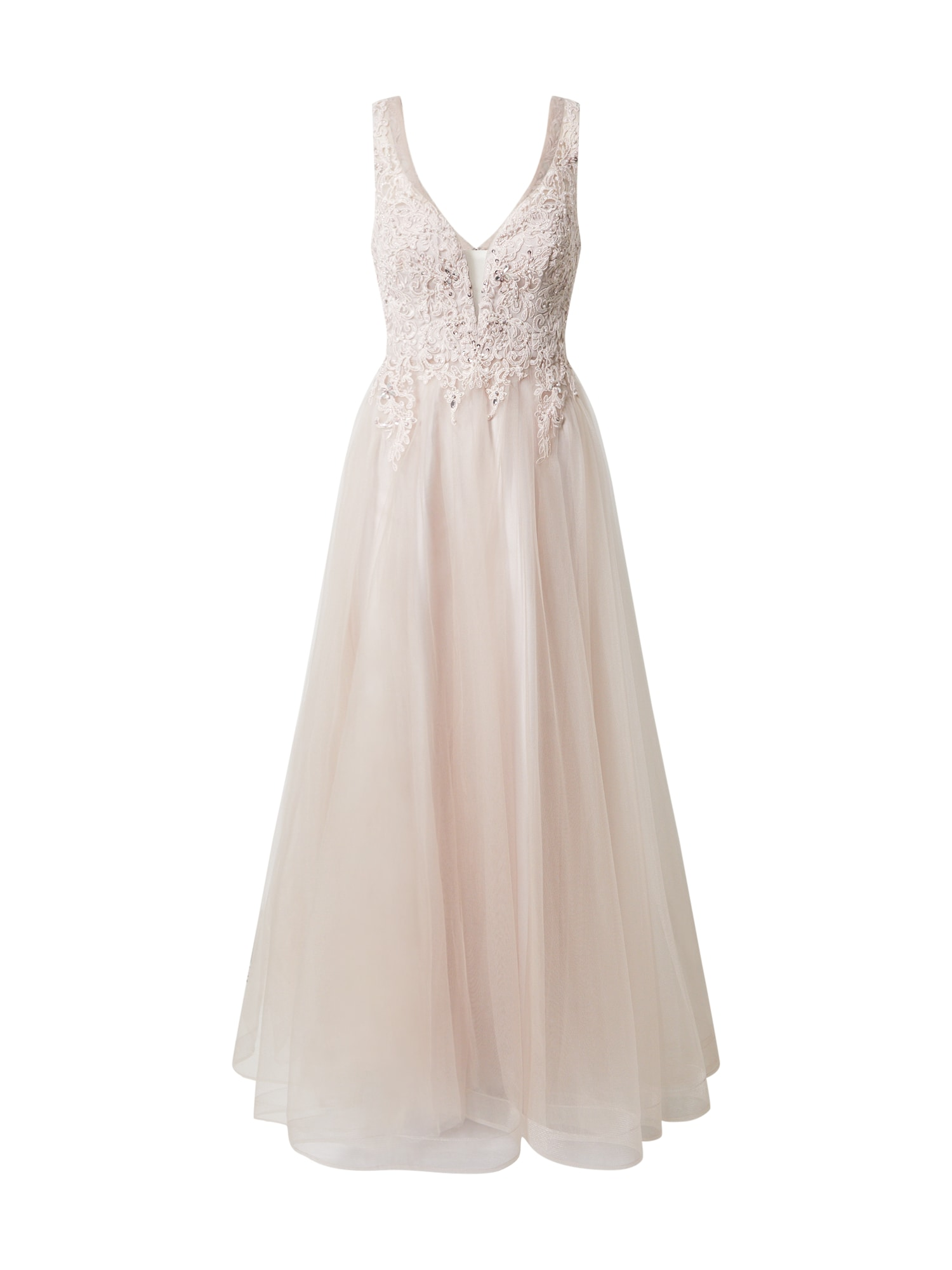 Unique Suknelė šampano