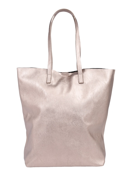 Shopper für Frauen - VERO MODA Shopper silber  - Onlineshop ABOUT YOU