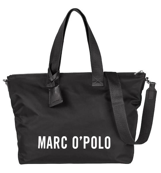 Shopper - Shopper 'Jule' › Marc O'Polo › schwarz  - Onlineshop ABOUT YOU