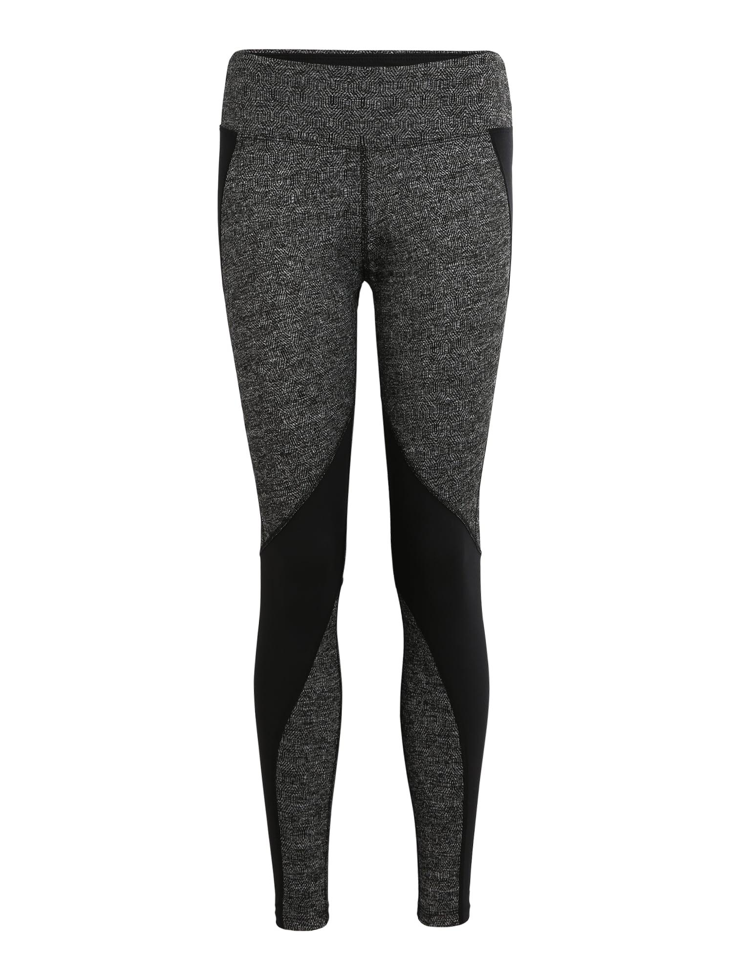 Sportovní kalhoty JORDAN šedý melír Marika