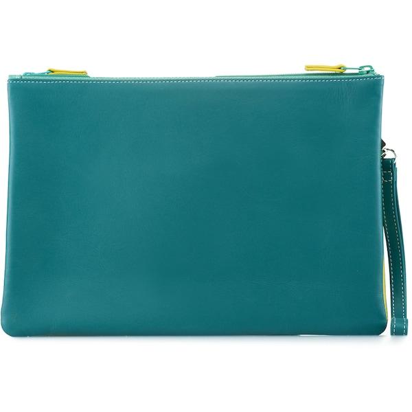 Clutches - Handgelenktasche › Mywalit › smaragd  - Onlineshop ABOUT YOU