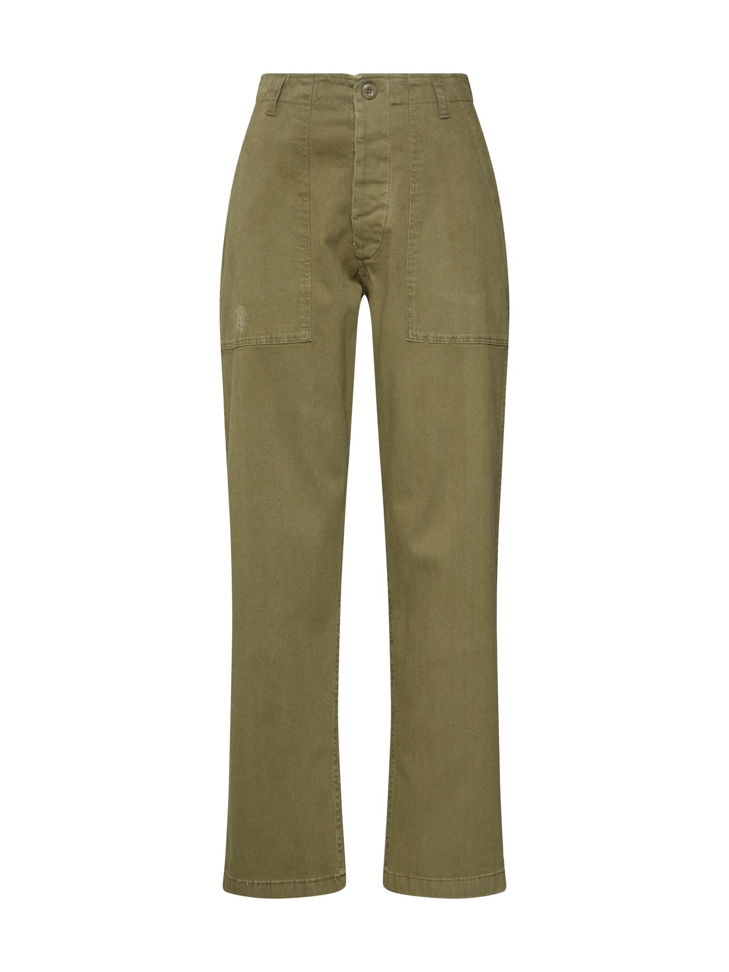 Kalhoty Surplus khaki Ragdoll LA