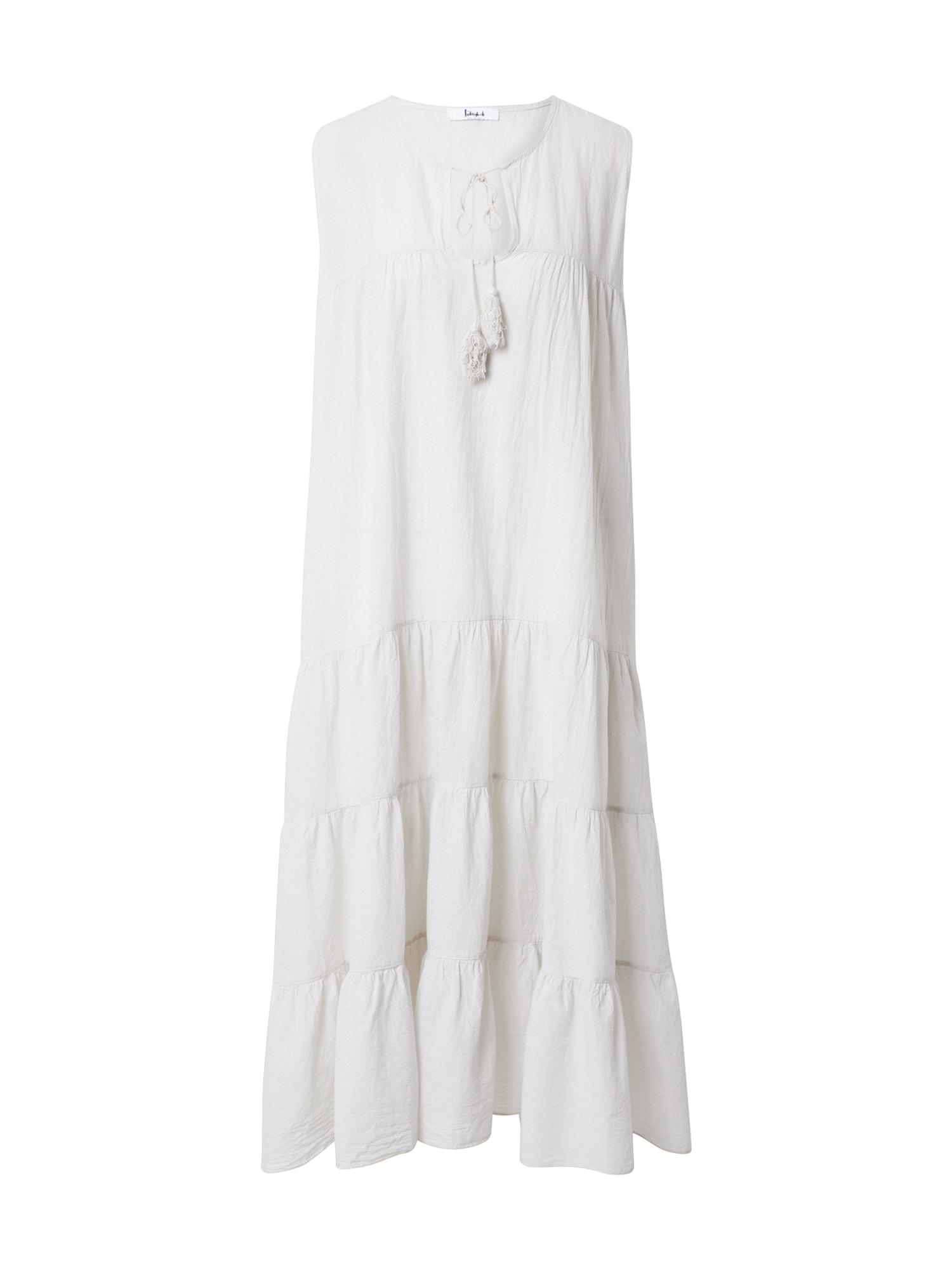 Liebesglück Vasarinė suknelė smėlio
