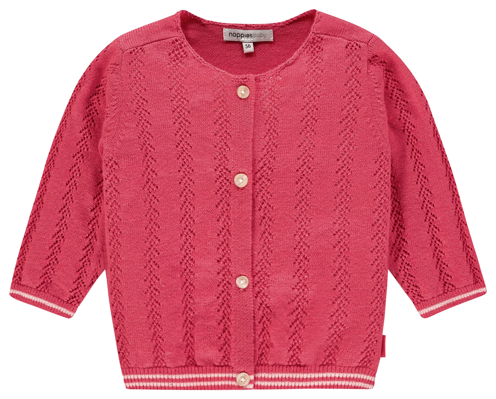 Babyjacken - Strickjacke 'Solvay' - Onlineshop ABOUT YOU