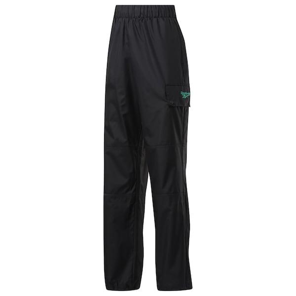 Hosen für Frauen - Sporthose › Reebok Classic › jade schwarz  - Onlineshop ABOUT YOU