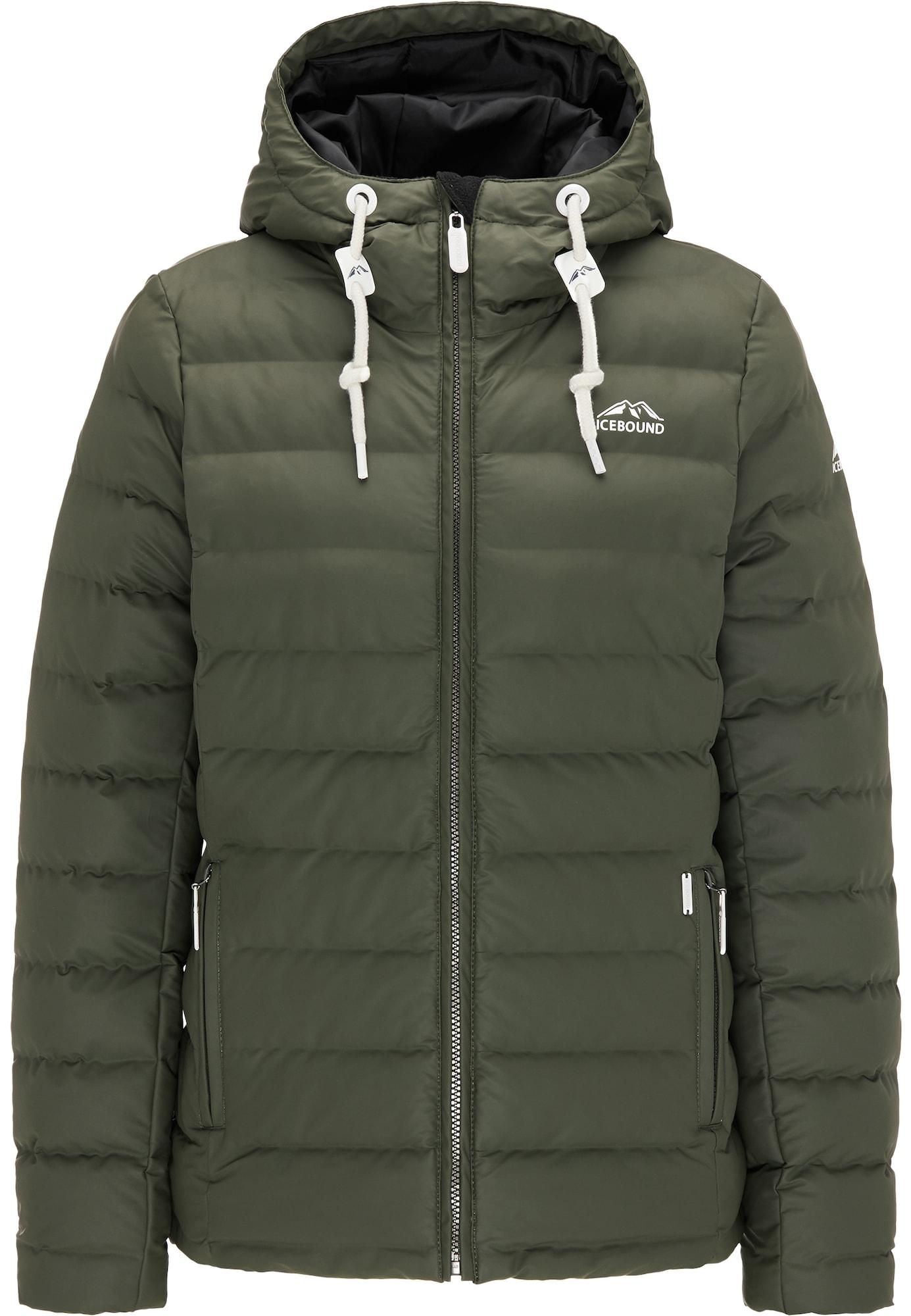 Winterjacke   Bekleidung > Jacken > Winterjacken   ICEBOUND