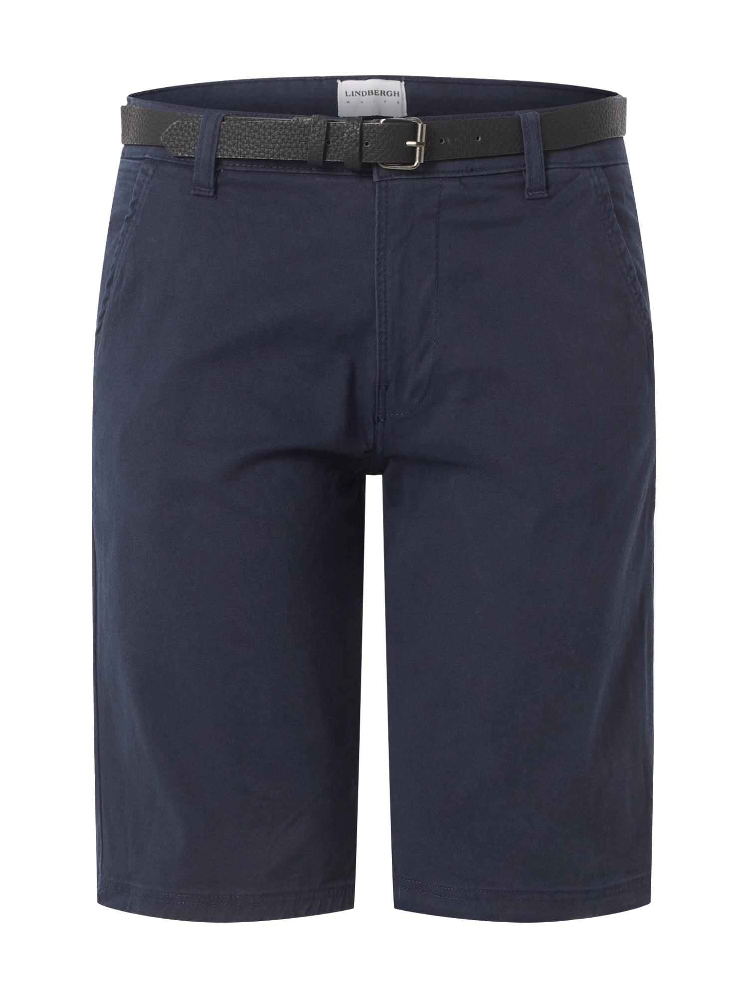 Lindbergh Kelnės tamsiai mėlyna